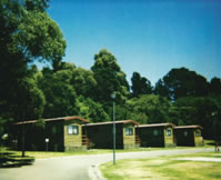 Katoomba Falls Caravan Park - Accommodation Fremantle