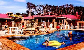Wombat Beach Resort - Accommodation Fremantle