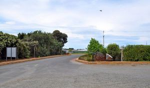 Goolwa Camping And Tourist Park - Accommodation Fremantle
