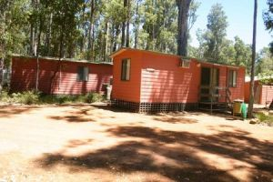 Dwellingup Chalets And Caravan Park - Accommodation Fremantle