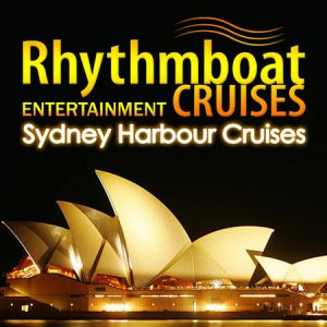 Rhythmboat  Cruise Sydney Harbour - Accommodation Fremantle