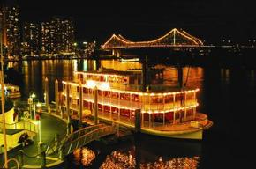 Kookaburra River Queens - Accommodation Fremantle