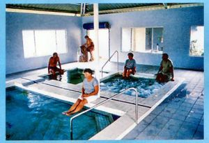 Innot Hot Springs Leisure  Health Park - Accommodation Fremantle