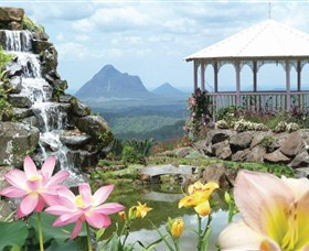 Maleny Botanic Gardens - Accommodation Fremantle