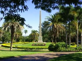 Rockhampton Botanic Gardens - Accommodation Fremantle
