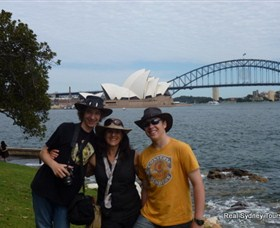 Real Sydney Tours - Accommodation Fremantle
