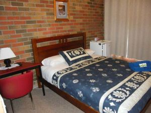 Boomers Guest House Hamilton - Accommodation Fremantle