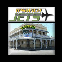 Ipswich Jets - Accommodation Fremantle