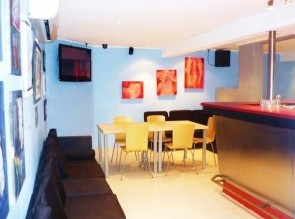 The Alibi Room - Accommodation Fremantle