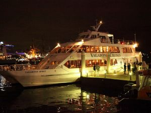 Halloween Party Cruise - Accommodation Fremantle