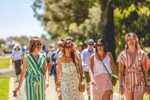 Perricoota Pop and Pour Festival - Echuca Moama - Accommodation Fremantle