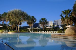 Pacific Bay Resort - Accommodation Fremantle