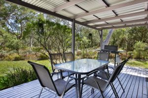 Wildwood - Pet Friendly - 5 Mins to Beach - Accommodation Fremantle