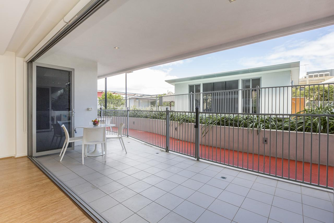 Gallery Serviced Apartments - Accommodation Fremantle